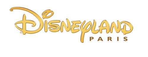 Logo DisneylandParis