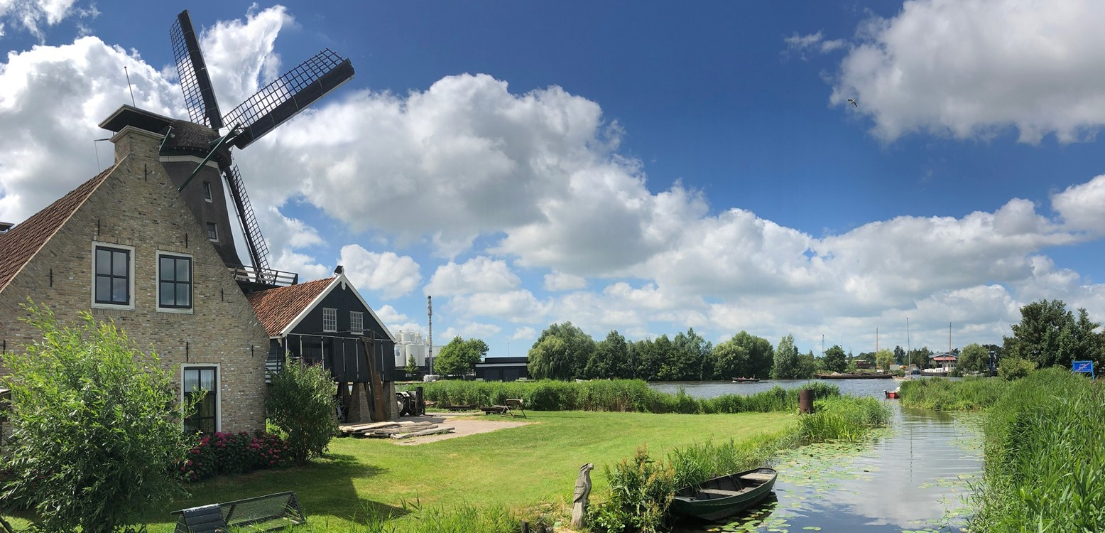 FRIESLAND - TOP OF HOLLAND