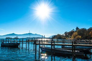 BAD AIBLING - CHIEMSEE - SEEBODEN