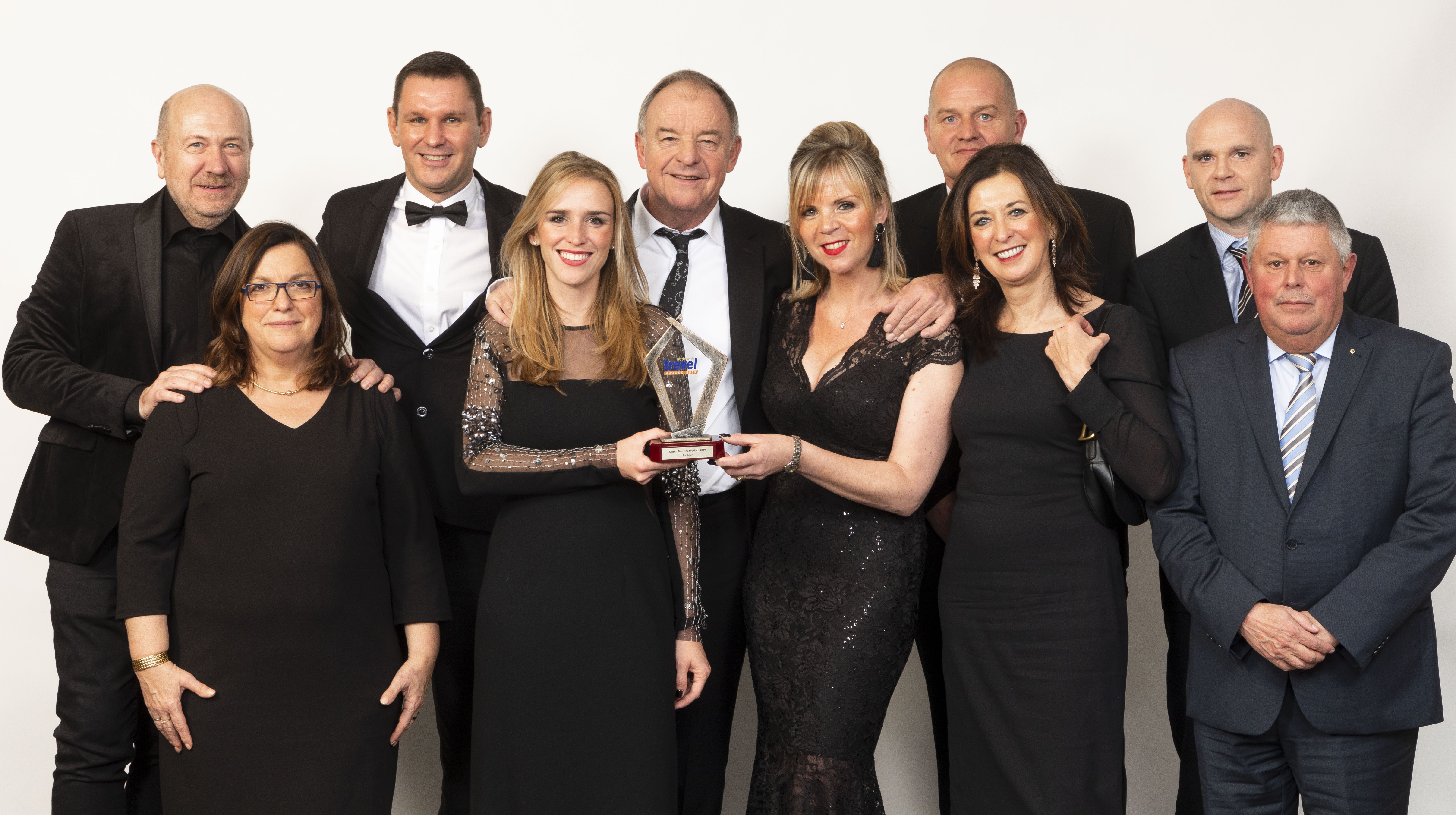TM Travel Awards